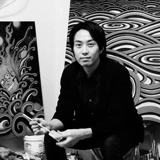 出口雄樹|Yuki Ideguchi Artist page