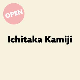 Ichitaka Kamiji
