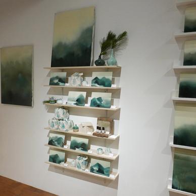 Sonja Kanno | Inner Forest Sanctuary