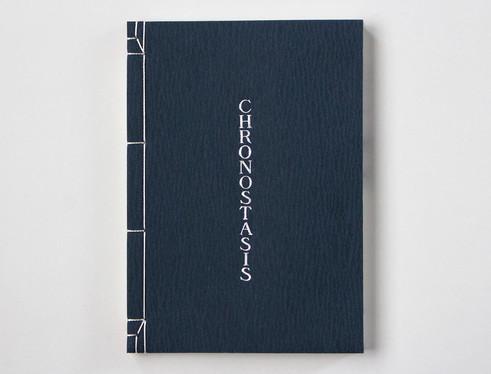 CHRONOSTASIS -Playing With Memory- つかダこうジ・Sam Jenks
