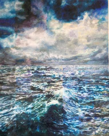 杉田陽平|デュラティックの海