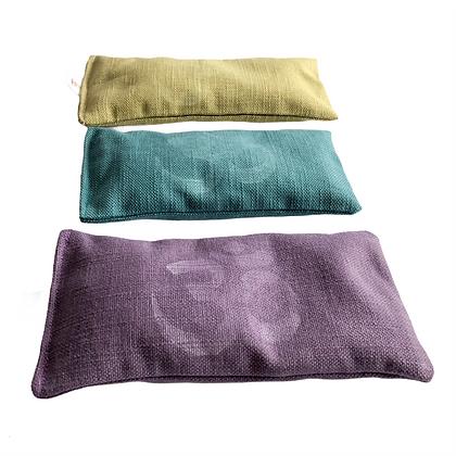 Om Lavender Eye Pillow