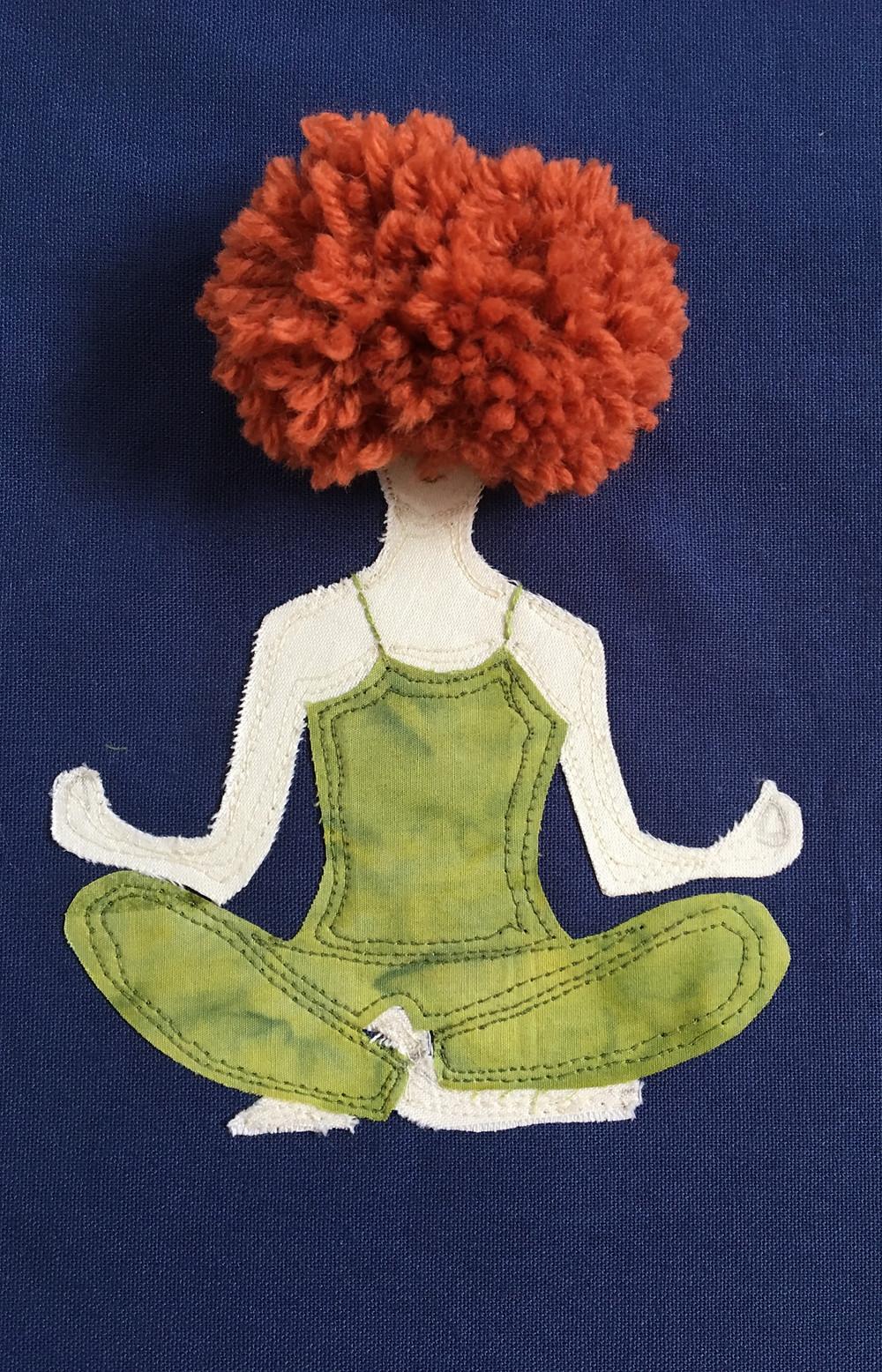 Ginger Yogi