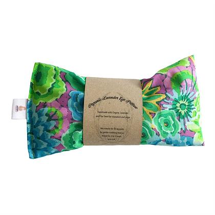 yoga lavender eye pillow