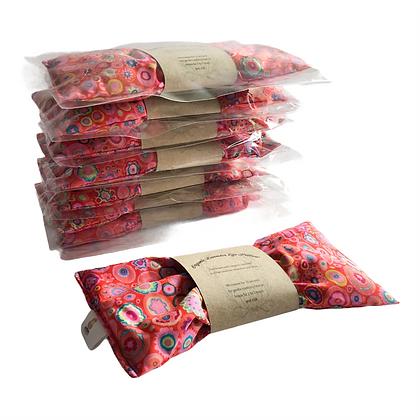 job lot, wholesale, bulk lavender eye pillows