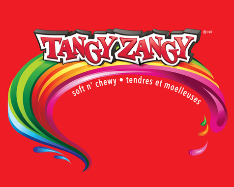 Tangy Zangy Candy