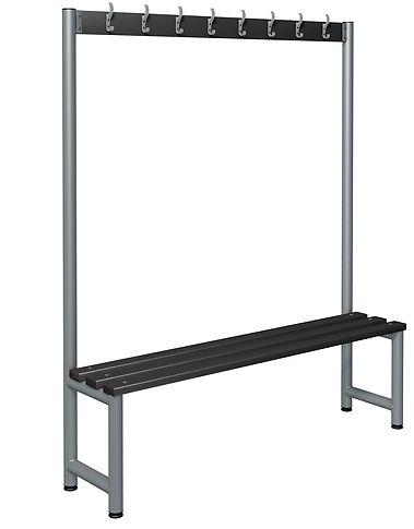 probe-cloakroom-hook-bench-polymer-type-
