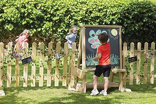 DR050_B_Lifestyle Chalkboard Doubel Side