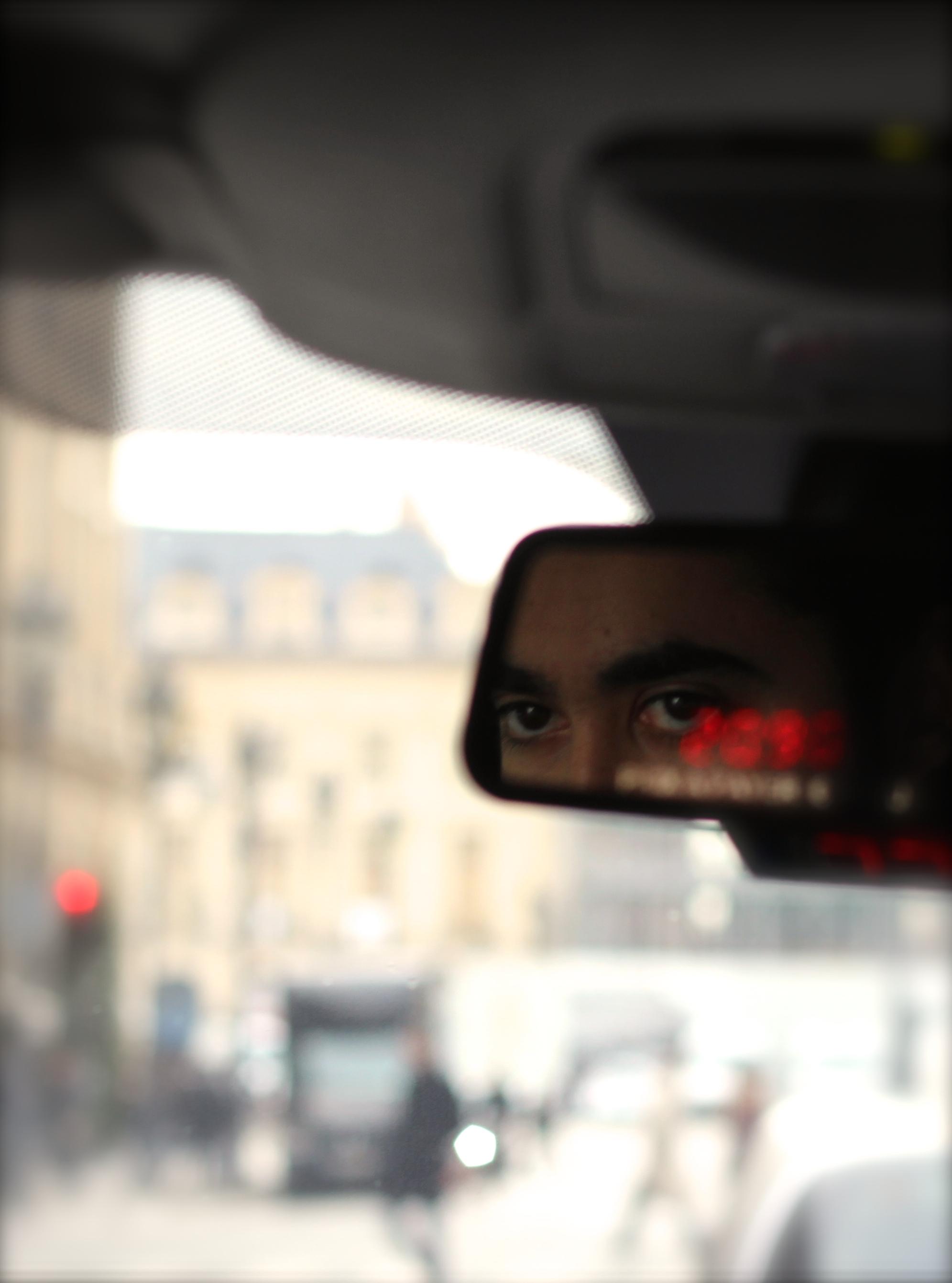 #taxidriver