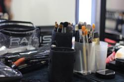 #Maquillage