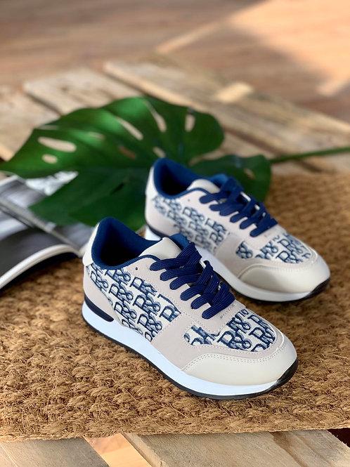 Női utcai cipő AB-815   Női Sportcipő