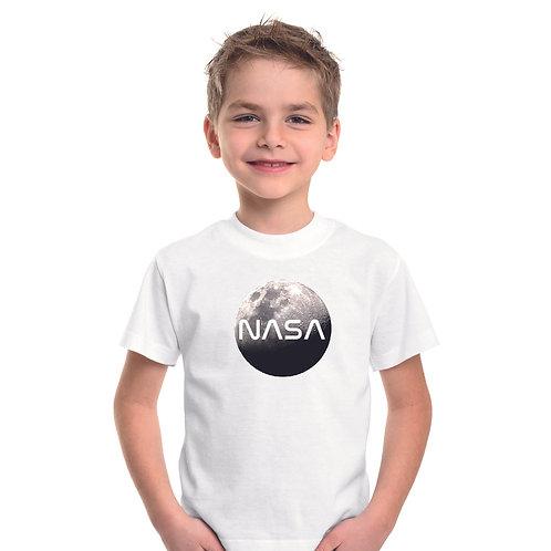 NASA BOLYGO   grafikás kisfiú pamutpoló