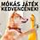 Thumbnail: Csirke kutyajáték   36 cm