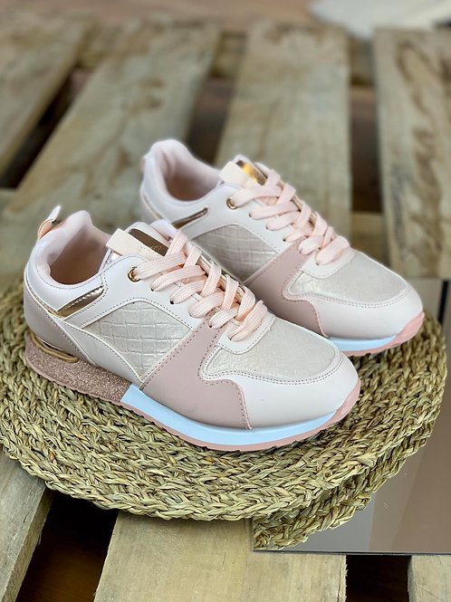 Női utcai cipő AB-830 | Női Sportcipő