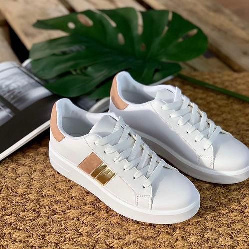 Női utcai cipő AB-807 | Női Sportcipő
