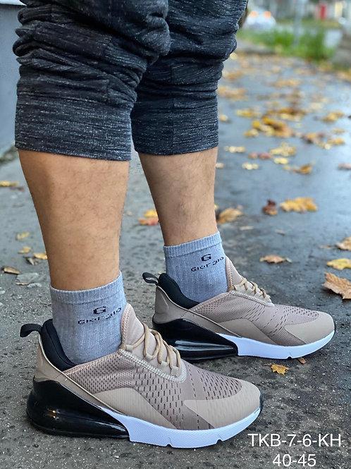 Stílusos Férfi Utcai cipő TKB-7 | Férfi Sportcipő