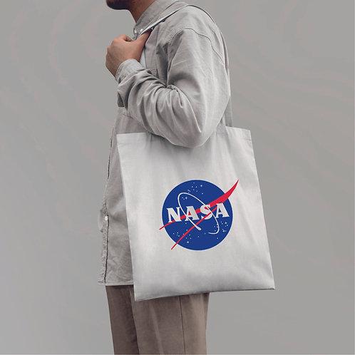 NASA galaxy | grafikás vászontáska