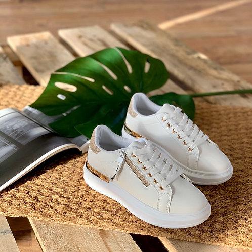 Női utcai cipő AB-811 | Női Sportcipő