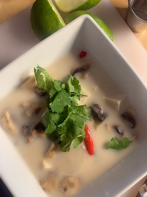 Tom Kha (coconut soup) Kit