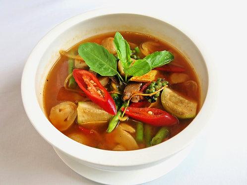 Jungle Curry Kit