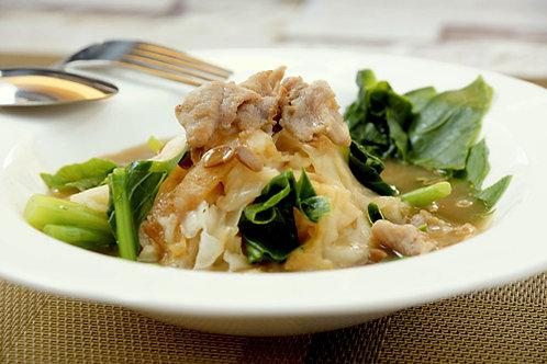 Lad Na (Rice Noodle & Gravy) Kit
