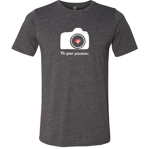Men's Pic Your Passion shirt