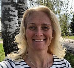Traumeterapeut IoPT Anna Haugsrud