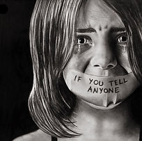 Photo children violence
