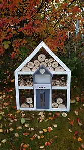 Insect Hotels for sale, Homemade insect hotel, Norway