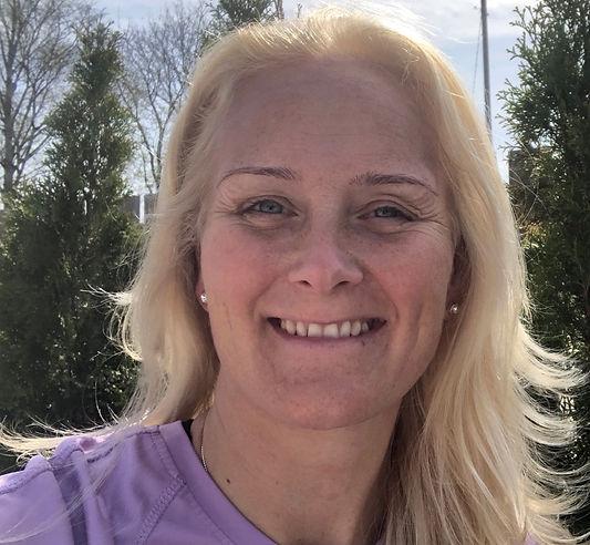 Traumeterapeut Anna Haugsrud
