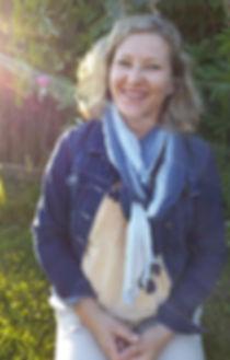 Traumeterapeut Mette K.Mehus