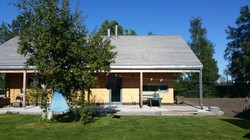 Active (eco-) House