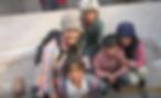 Volunteer Trip to Ecuador 2015
