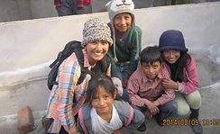 Volunteer Trip to Ecuador 2015