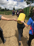 Volunteer Trip to Kenya 2018
