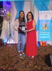 Indo Fiji Award for Youth Engagement