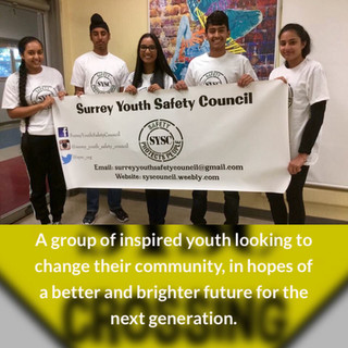 Surrey Youth Safety Council