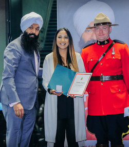 Canada 150 Leadership Awards