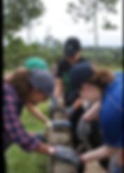 Volunteer Trip to Kenya 2018