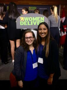 UN Women Deliver conference