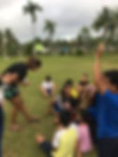 Volunteer Trip to Fiji 2018