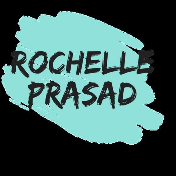 Rochelle Prasad website logo