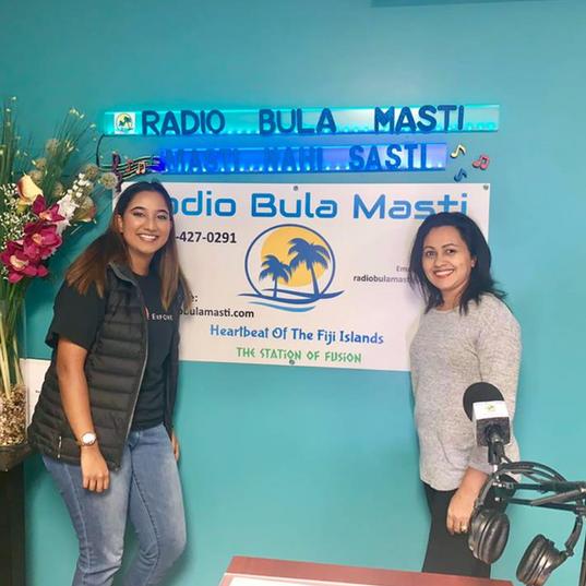 Radio Bula Masti