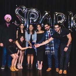 SPARK Foundation receives Governor Gener