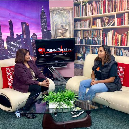 Asian Pulse TV