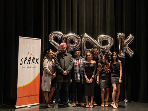 SPARK Foundation