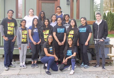 Camp We Empower 2014