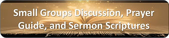 Book of Matthew Home Group Discussion an