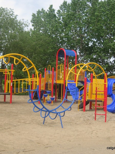 Nanton Childrens Park