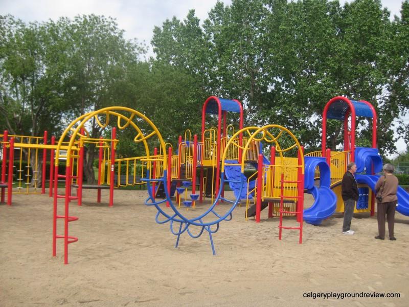 Nanton Childrens Park